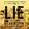 The Lie: A Novel Audiobook by Hesh Kestin Narrated by Kathe Mazur