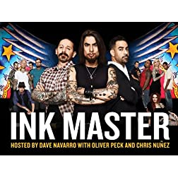 Ink Master Season 1