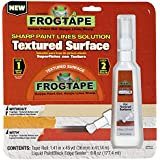 FrogTape 240709 Painting Tape for Textured Surfaces, 1.41-Inch x 45-Yard