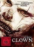 Clown Eli
