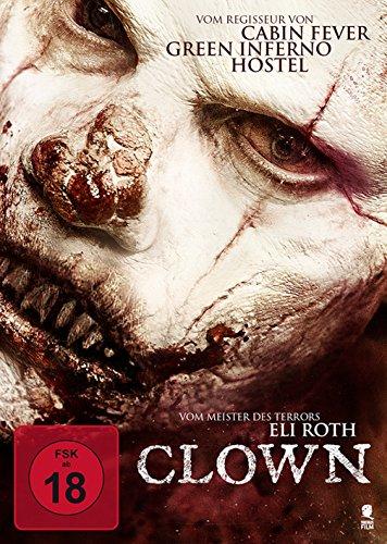 Clown (Uncut)