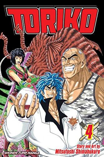 Toriko, Vol. 4: Sunny!! (Toriko 1 compare prices)