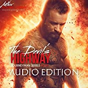 The Devil's Highway: Journeyman, Book 4 | Golden Czermak