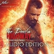 The Devil's Highway: Journeyman, Book 4   Golden Czermak