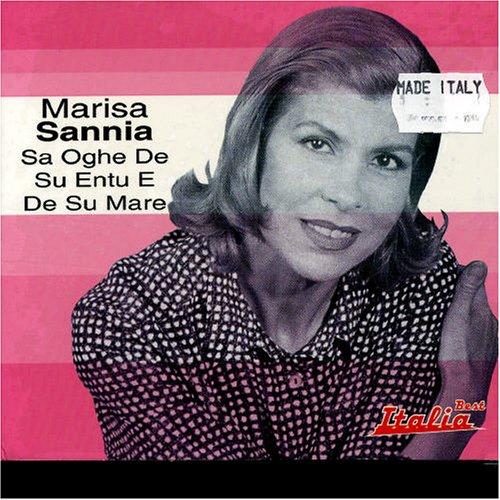 Marisa Sannia - Sa Oghe de Su Entu E de Su Mare - Zortam Music