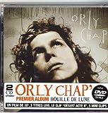 echange, troc Orly Chap - Orly Chap (Inclus 1 DVD)