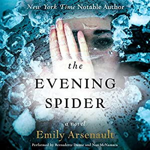 The Evening Spider Audiobook