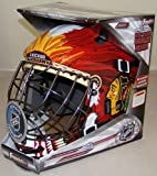 Franklin Chicago Blackhawks Street Hockey Goalie Mask - Chicago Blackhawks One Size at Amazon.com