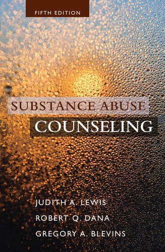 Substance Abuse Counseling PDF