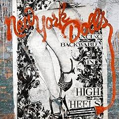 Dancing Backward In High Heels (Amazon MP3 Exclusive Version)
