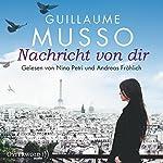 Nachricht von dir | Guillaume Musso