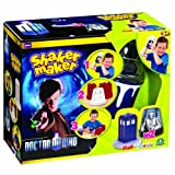 Shaker Maker Dr Who Classic Shaker Maker (Tardis and Cyberman)