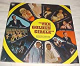 The Golden Circle Topco Record Album Vinyl LP