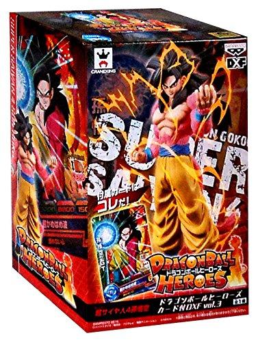 Banpresto Dragon Ball Heroes DXF - Son Goku 4