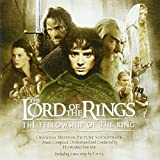 Lord of the Rings (ost) Various
