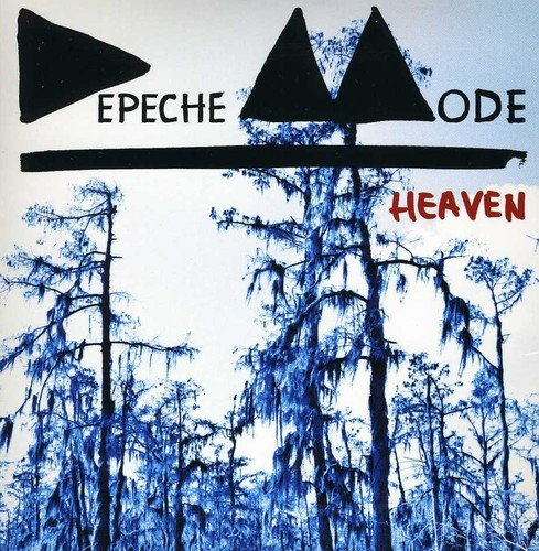 Depeche Mode - Heaven - Zortam Music