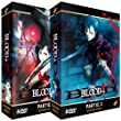 Blood+ (The Last Vampire) - Int�grale - Edition Gold - 2 Coffrets (10 DVD + Livrets)