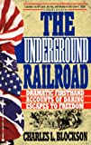Hippocrene Guide to the Underground Railroad (Hippocrene Guide to)