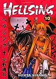 Hellsing Volume 10 (Hellsing (Graphic Novels))
