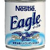 ネスレ イーグル 植物油脂入りコンデンスミルク 385g×24個