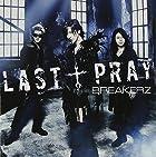 LAST��PRAY/����! I LOVE YOU(��������A)(DVD��)(�߸ˤ��ꡣ)