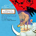 How the Rhinocerous Got His Skin/ How the Camel Got His Hump (       UNABRIDGED) by Rabbit Ears Narrated by Jack Nicholson