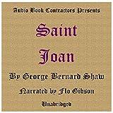 Image of Saint Joan
