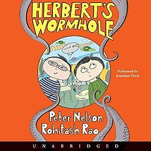 Herbert's Wormhole Audiobook