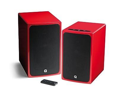 Q Acoustics BT3 Bluetooth Enceintes PC / Stations MP3 RMS 50 W