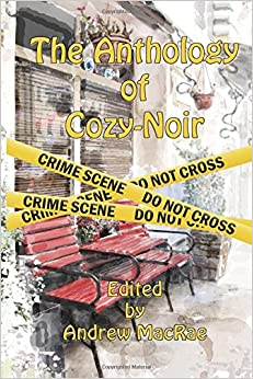 Anthology of Cozy Noir