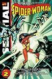 Essential Spider-Woman Volume 2 TPB