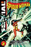 img - for Essential Spider-Woman, Vol. 2 (Marvel Essentials) (v. 2) book / textbook / text book