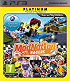 ModNation Racers - Platinum Edition