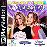 Mary-Kate & Ashley: Magical Mystery Mall