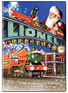 A Lionel Christmas Part 2 from TM Books & Video