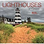 Lighthouses of Canada 2013 Calendar