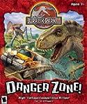 Jurassic Park 3 Danger Zone