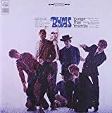 Younger Than Yesterday The Byrds