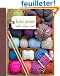 Knit Notes: Explore, Design, Create