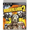 Borderlands 2 - PlayStation 3 Standard Edition
