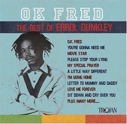 ERROL DUNKLEY - Best Of Errol Dunkley - Zortam Music