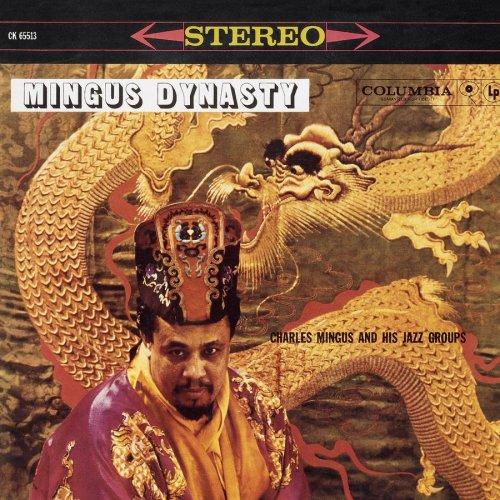 Charles Mingus - Mingus Dynasty - Zortam Music