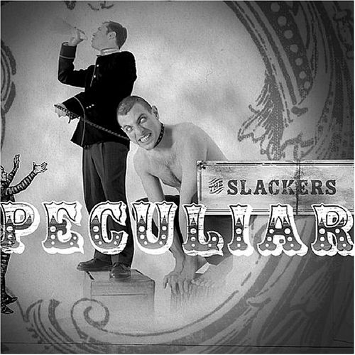The Slackers - Peculiar (2006)