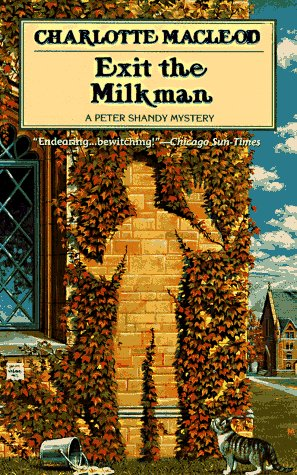 Image for Exit the Milkman