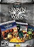 Warhammer 40,000 Dawn of War -- Platinum Edition (Dark Crusade & Winter Assault & 1st Game)