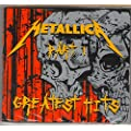 Metallica - Greatest Hits Volume 1 (2 Cds Set)