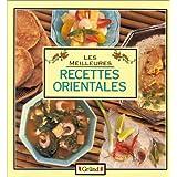 Les Meilleures recettes orientales