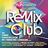 Fun Remix Club 2015 [Explicit]