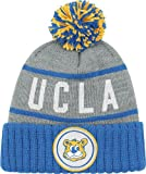 UCLA Bruins High 5 Vintage Cuffed Pom Hat at Amazon.com