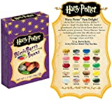 Harry Potter Bertie Bott's Every Flavour Jelly Belly Beans 1.2 OZ (34g) x5